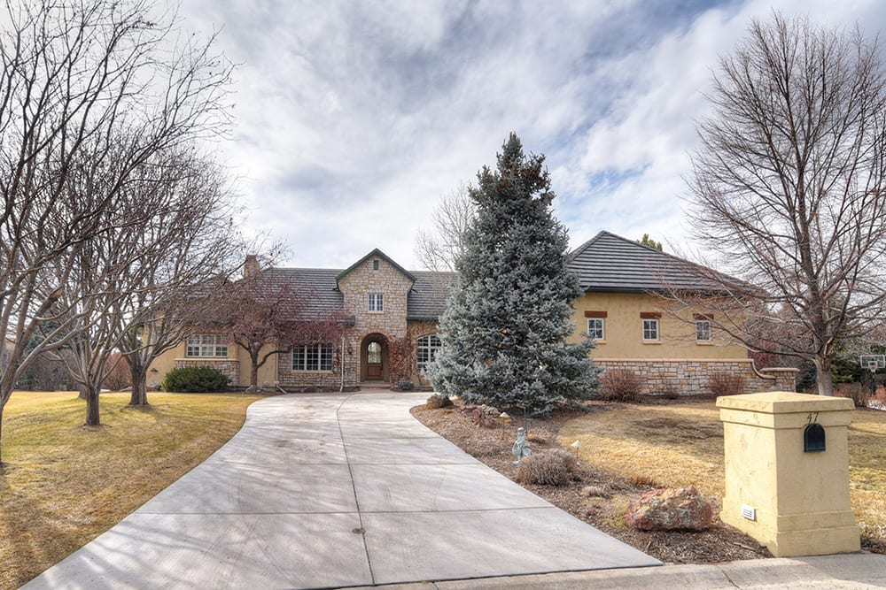 47 Covington Court, Englewood, CO 80113