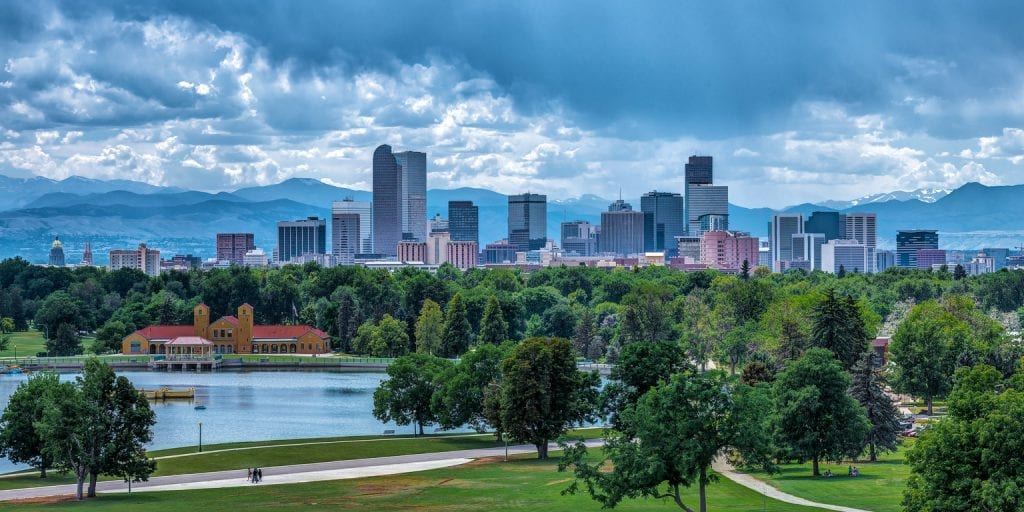 Denver Metro Market Update