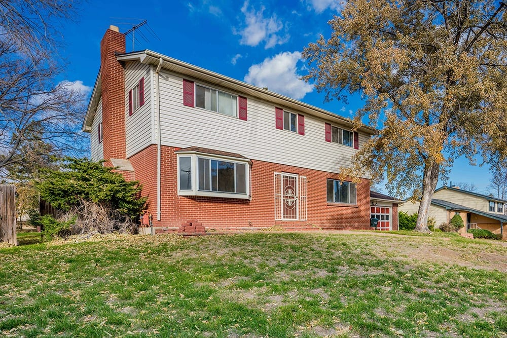 585 S. Parfet Street, Lakewood, CO 80226