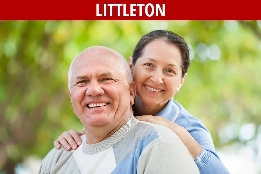 FREE Senior Seminar in Littleton