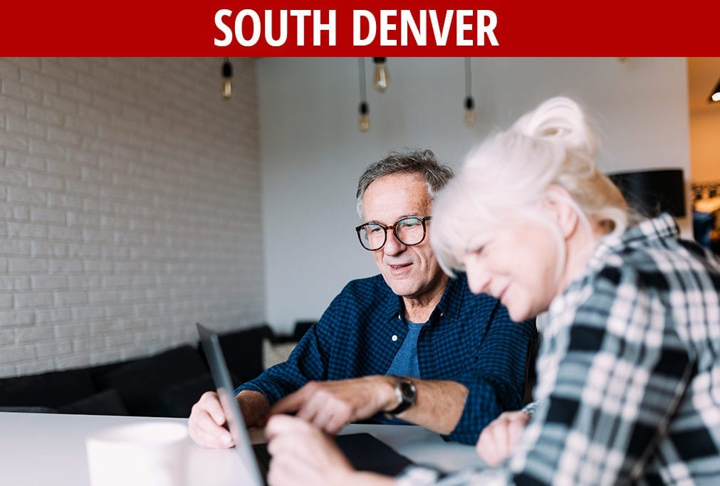 FREE Senior Seminar in South Denver
