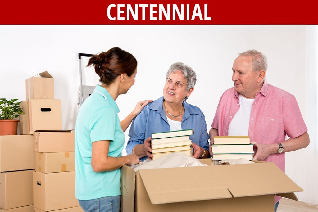 FREE Senior Seminar in Centennial: Navigating Your Home Sale
