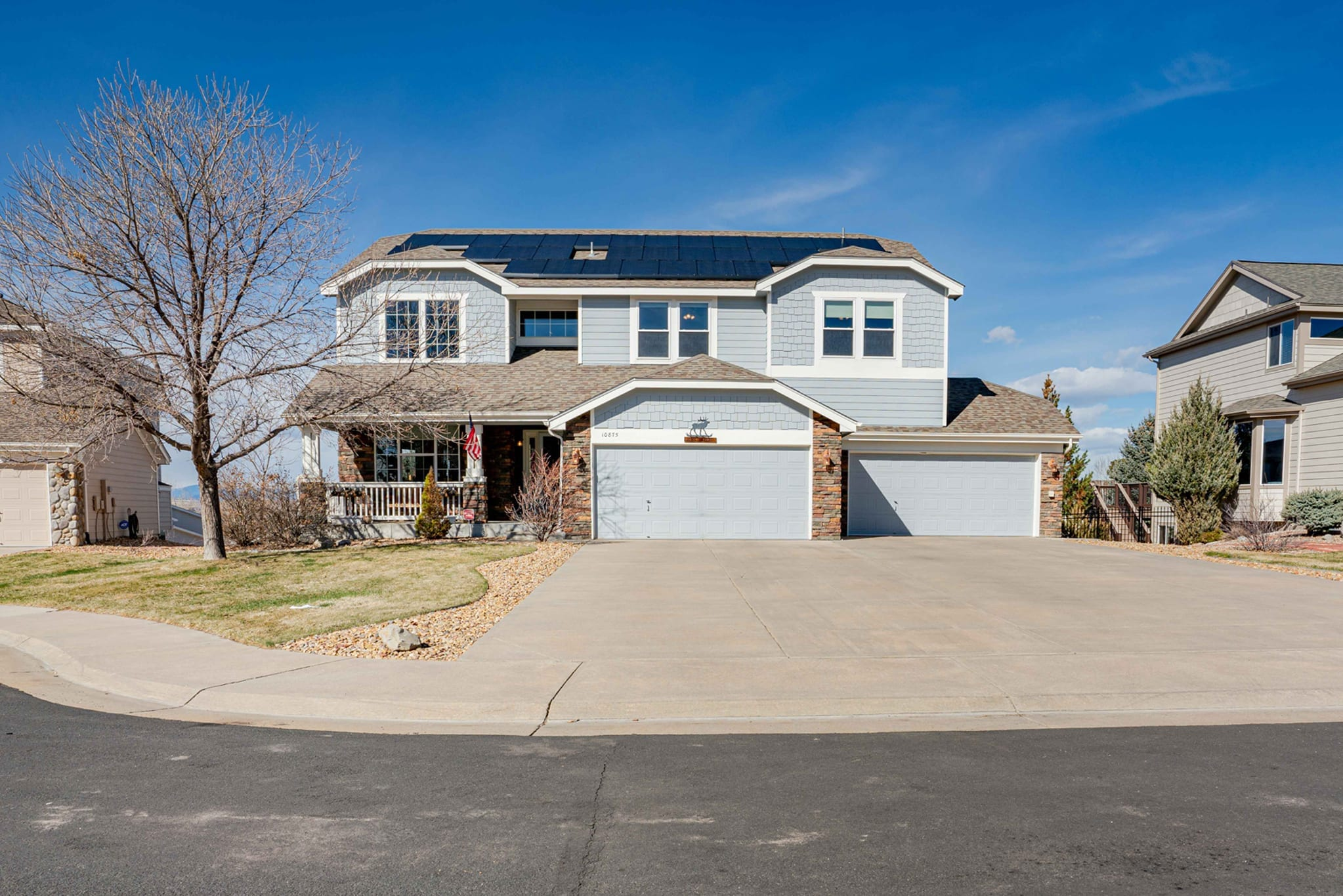 10875 Ridge Pointe Lane, Parker, CO 80138