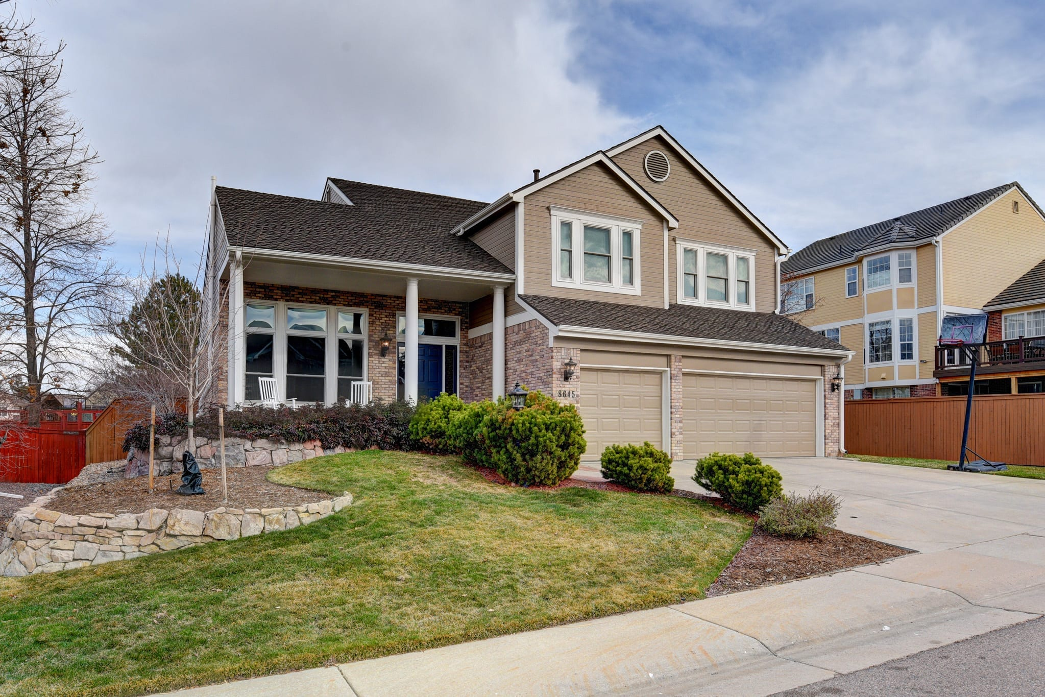 8645 Forrest Drive, Highlands Ranch, CO 80126