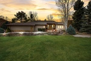 5843 Willowbrook Drive, Morrison, CO